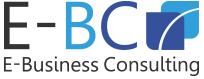 Logo E-business consulting